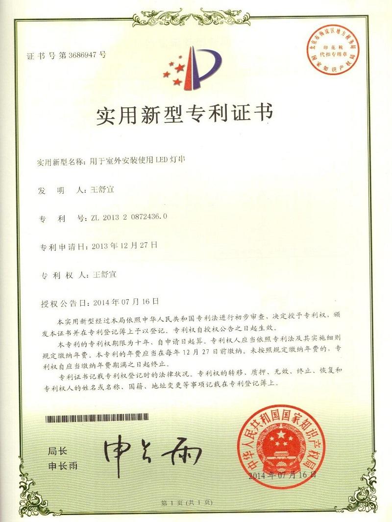 实用新型专利(2)