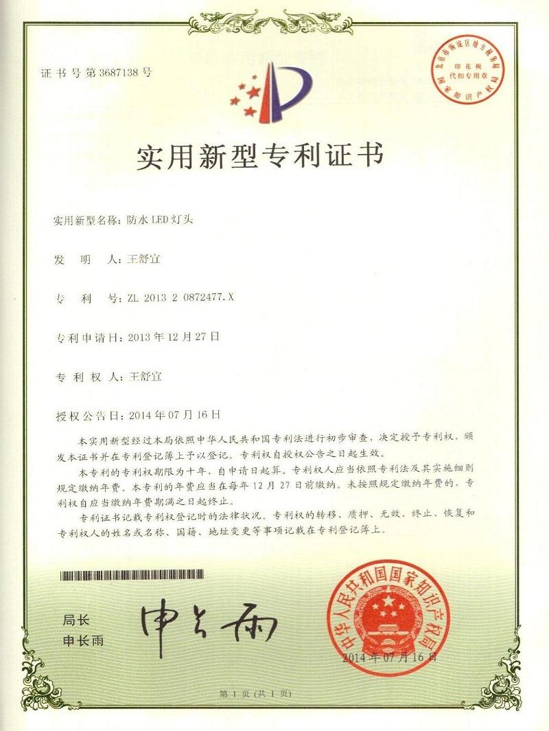 实用新型专利(3)