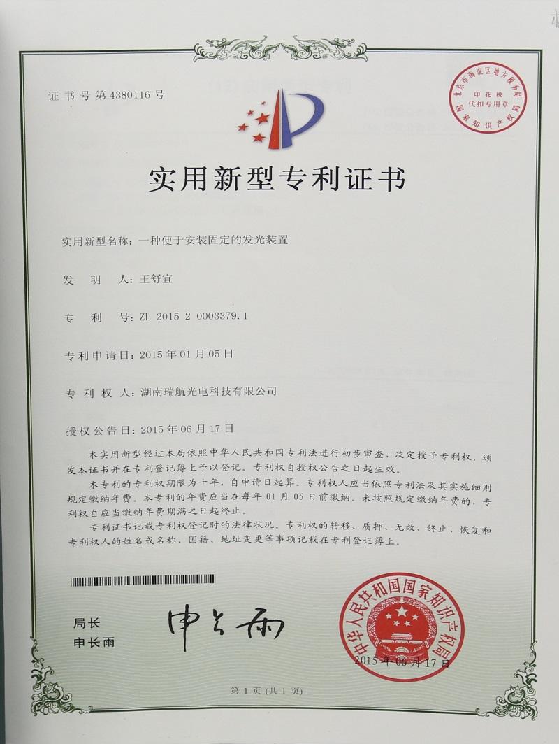 实用新型专利(4)